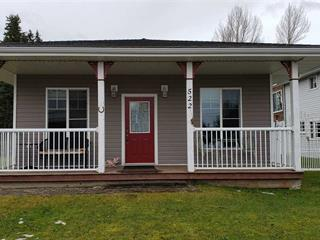 House for sale in McBride - Town, McBride, Robson Valley, 522 Main Street, 262442399   Realtylink.org