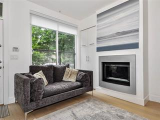 Townhouse for sale in Mount Pleasant VE, Vancouver, Vancouver East, 497 E 16th Avenue, 262478357 | Realtylink.org