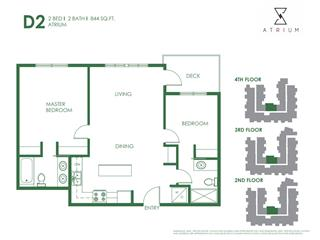 Apartment for sale in Langley City, Langley, Langley, 209 19945 Brydon Crescent, 262440587 | Realtylink.org