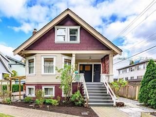 House for sale in Kitsilano, Vancouver, Vancouver West, 1918 Waterloo Street, 262465885 | Realtylink.org