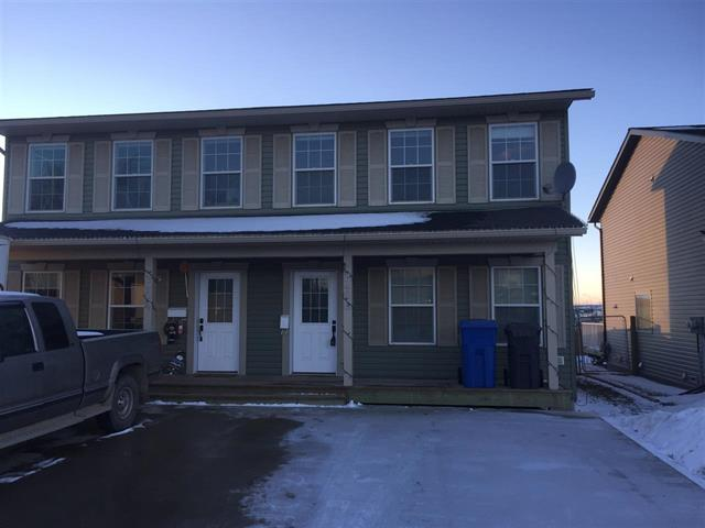 1/2 Duplex for sale in Fort St. John - City SE, Fort St. John, Fort St. John, 8306 87 Street, 262464176 | Realtylink.org