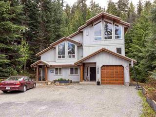 House for sale in Brio, Whistler, Whistler, 3362 Panorama Ridge, 262478949 | Realtylink.org