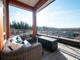 Apartment for sale in Roche Point, North Vancouver, North Vancouver, 501 3602 Aldercrest Drive, 262477008 | Realtylink.org
