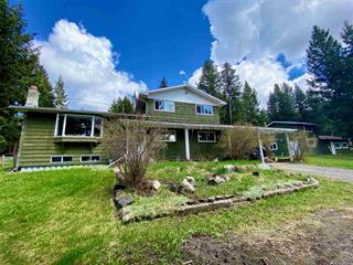 House for sale in Horse Lake, 100 Mile House, 6001 Valleyview Drive, 262478824 | Realtylink.org