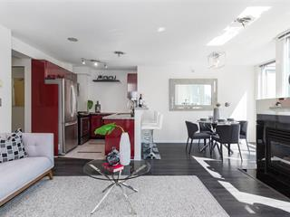 Apartment for sale in Coal Harbour, Vancouver, Vancouver West, 2301 1328 W Pender Street, 262476869 | Realtylink.org