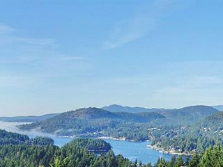 Lot for sale in Pender Harbour Egmont, Madeira Park, Sunshine Coast, Lot 50 Gulfview Road, 262478110 | Realtylink.org