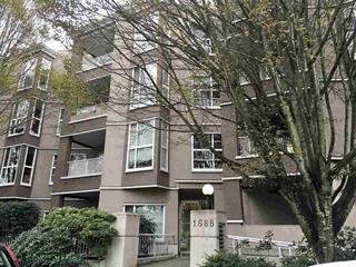 Apartment for sale in Grandview Woodland, Vancouver, Vancouver East, 207 1688 E 8th Avenue, 262476203 | Realtylink.org