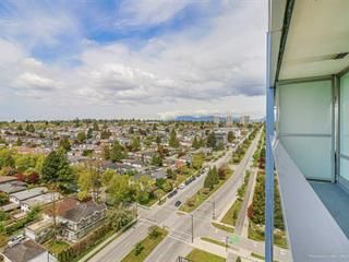 Apartment for sale in Marpole, Vancouver, Vancouver West, 1701 8031 Nunavut Lane, 262475240 | Realtylink.org