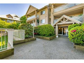 Apartment for sale in Sunnyside Park Surrey, Surrey, South Surrey White Rock, 205 15130 29a Avenue, 262478196 | Realtylink.org