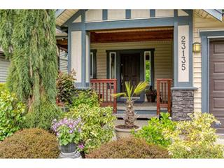 House for sale in Silver Valley, Maple Ridge, Maple Ridge, 23135 Gilbert Drive, 262478774 | Realtylink.org