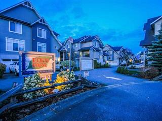 Townhouse for sale in Chilliwack E Young-Yale, Chilliwack, Chilliwack, 31 8881 Walters Street, 262477313 | Realtylink.org