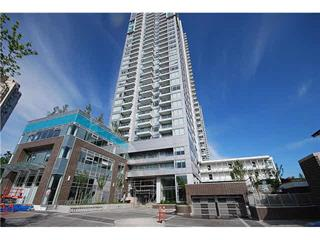 Apartment for sale in Metrotown, Burnaby, Burnaby South, 1609 6333 Silver Avenue, 262478784 | Realtylink.org