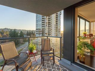 Apartment for sale in North Shore Pt Moody, Port Moody, Port Moody, 703 288 Ungless Way, 262479034 | Realtylink.org