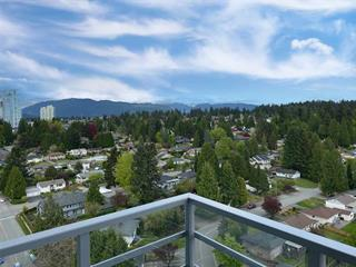 Apartment for sale in Coquitlam West, Coquitlam, Coquitlam, 1805 530 Whiting Way, 262476665 | Realtylink.org