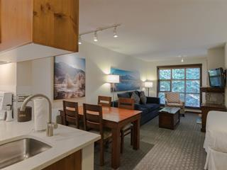 Apartment for sale in Benchlands, Whistler, Whistler, 617 4899 Painted Cliff Road, 262476437   Realtylink.org