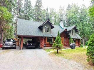 House for sale in Hobby Ranches, Prince George, PG Rural North, 5130 Knoedler Road, 262478932 | Realtylink.org
