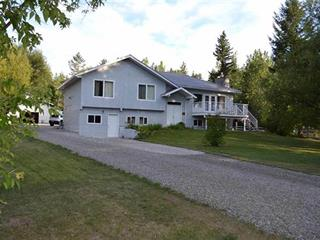 House for sale in 150 Mile House, Williams Lake, 982 McGregor Road, 262467946 | Realtylink.org