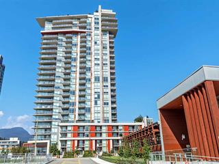 Apartment for sale in Lynnmour, North Vancouver, North Vancouver, 907 1550 Fern Street, 262479299 | Realtylink.org