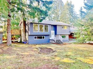 House for sale in Lake Cowichan, West Vancouver, 267 Hillside Road, 468371   Realtylink.org
