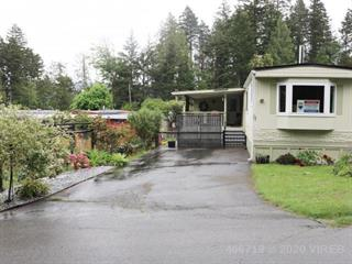 Manufactured Home for sale in Cowichan Bay, Cowichan Bay, 1265 Cherry Point Road, 466718   Realtylink.org