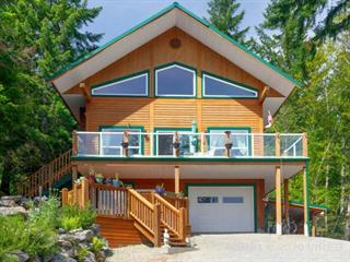 House for sale in Lake Cowichan, West Vancouver, 9209 Nighthawk Road, 466381   Realtylink.org