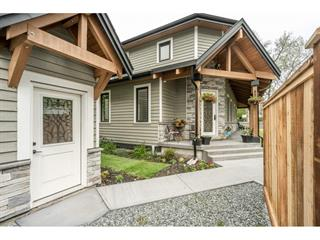 House for sale in Campbell Valley, Langley, Langley, 1 23165 Old Yale Road, 262475969 | Realtylink.org