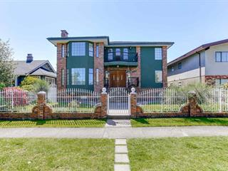 House for sale in Vancouver Heights, Burnaby, Burnaby North, 3866 Pandora Street, 262476766   Realtylink.org
