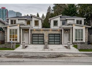1/2 Duplex for sale in Metrotown, Burnaby, Burnaby South, 4643 Victory Street, 262474469   Realtylink.org