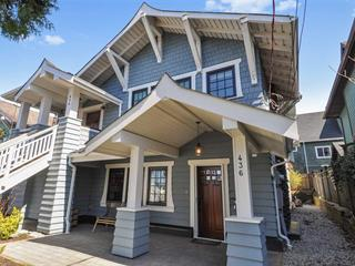 1/2 Duplex for sale in Hastings Sunrise, Vancouver, Vancouver East, 436 Lakewood Drive, 262476799 | Realtylink.org
