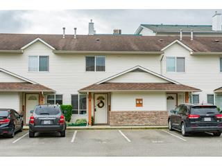 Townhouse for sale in Chilliwack W Young-Well, Chilliwack, Chilliwack, 8 9206 Corbould Street, 262478279 | Realtylink.org