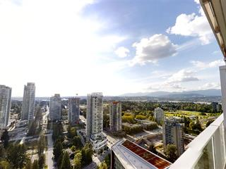 Apartment for sale in Whalley, Surrey, North Surrey, 2907 13495 Central Avenue, 262478603 | Realtylink.org