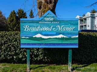 Apartment for sale in Courtenay, North Vancouver, 1050 Braidwood Road, 467478   Realtylink.org