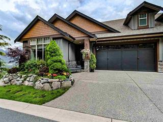 Townhouse for sale in Chilliwack Mountain, Chilliwack, Chilliwack, 13 43540 Alameda Drive, 262478778 | Realtylink.org