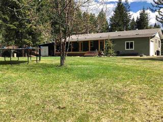 House for sale in 150 Mile House, Williams Lake, 3114 Ferguson Road, 262476007 | Realtylink.org