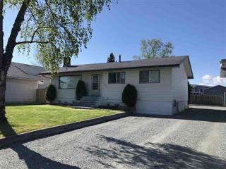 House for sale in Spruceland, Prince George, PG City West, 1311 Kellogg Avenue, 262479148 | Realtylink.org