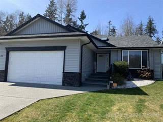 House for sale in Nanaimo, Langley, 141 Cowling Place, 467873 | Realtylink.org