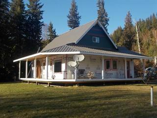 House for sale in Likely, Williams Lake, 6279 Knight Road, 262472698 | Realtylink.org