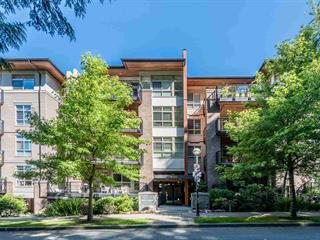 Apartment for sale in University VW, Vancouver, Vancouver West, 408 6333 Larkin Drive, 262479359 | Realtylink.org