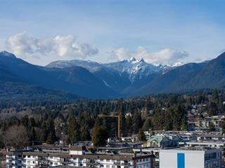 Apartment for sale in Central Lonsdale, North Vancouver, North Vancouver, 1201 135 E 17th Street, 262461997 | Realtylink.org