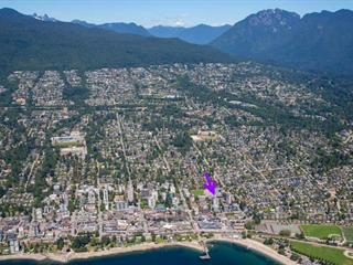 Apartment for sale in Ambleside, West Vancouver, West Vancouver, 404 1340 Duchess Avenue, 262426806 | Realtylink.org