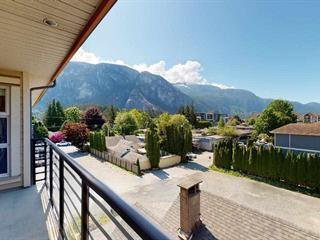 Apartment for sale in Downtown SQ, Squamish, Squamish, 409 1310 Victoria Street, 262479491 | Realtylink.org