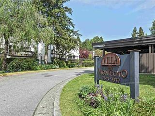 Apartment for sale in Montecito, Burnaby, Burnaby North, 4 7307 Montecito Drive, 262475967 | Realtylink.org