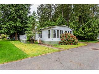Manufactured Home for sale in Brookswood Langley, Langley, Langley, 216 20071 24 Avenue, 262479145 | Realtylink.org