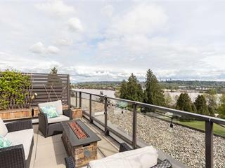 Apartment for sale in Fraserview NW, New Westminster, New Westminster, 402 20 E Royal Avenue, 262475889 | Realtylink.org