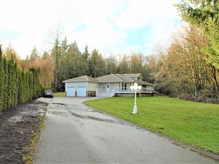 House for sale in County Line Glen Valley, Langley, Langley, 7455 253 Street, 262470896 | Realtylink.org