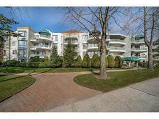 Apartment for sale in Sunnyside Park Surrey, Surrey, South Surrey White Rock, 301 1785 Martin Drive, 262470738 | Realtylink.org