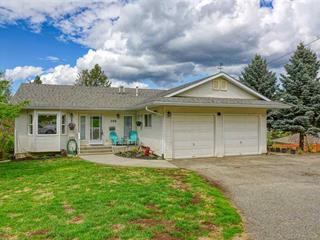 House for sale in Lakeside Rural, Williams Lake, Williams Lake, 166 Fetters Drive, 262478705   Realtylink.org