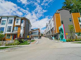 Townhouse for sale in Pacific Douglas, Surrey, South Surrey White Rock, 117 16433 19 Avenue, 262476550 | Realtylink.org