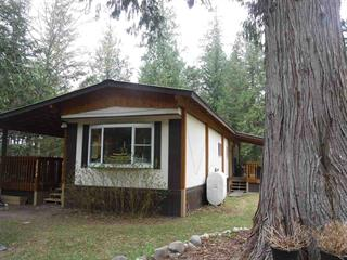 Manufactured Home for sale in Bella Coola/Hagensborg, Bella Coola, Williams Lake, 2534 N N Douglas Drive, 262473640 | Realtylink.org