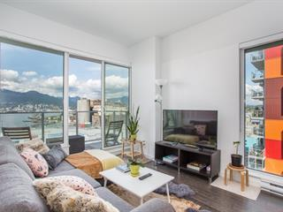 Apartment for sale in Strathcona, Vancouver, Vancouver East, 704 933 E Hastings Street, 262478195 | Realtylink.org